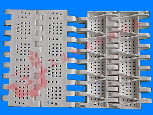 垃圾分类专用塑料网带