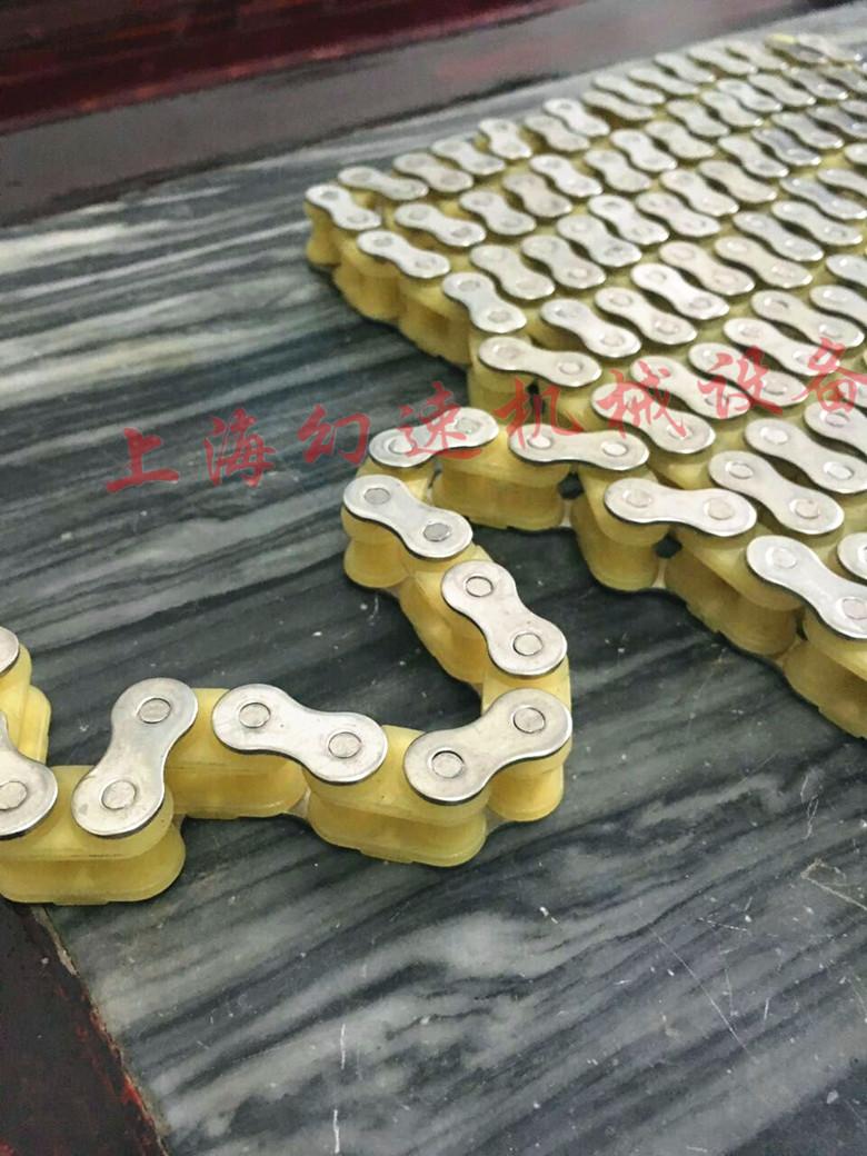 铁氟龙塑料链条的应用